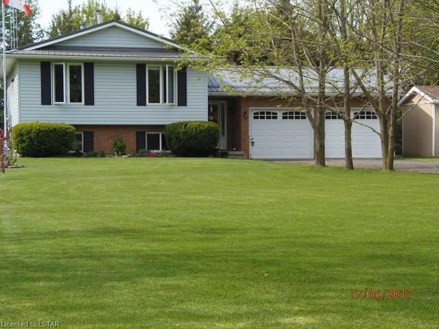 2157 Hwy 3 E Highway, Lowbanks, ON N0A 1K0 (MLS #236154) :: Sutton Group Envelope Real Estate Brokerage Inc.