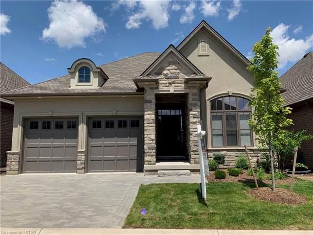 2290 Torrey Pines Way #17, London, ON N6G 0N9 (MLS #236271) :: Sutton Group Envelope Real Estate Brokerage Inc.
