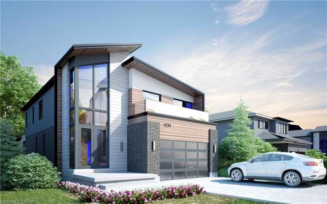 LOT 96 Silverleaf Chase, London, ON N6P 0B2 (MLS #237617) :: Sutton Group Envelope Real Estate Brokerage Inc.
