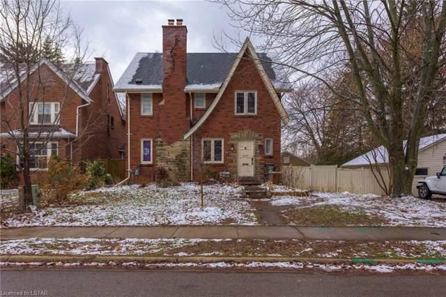 1057 Patricia Street, London, ON N6A 3V5 (MLS #237693) :: Sutton Group Envelope Real Estate Brokerage Inc.
