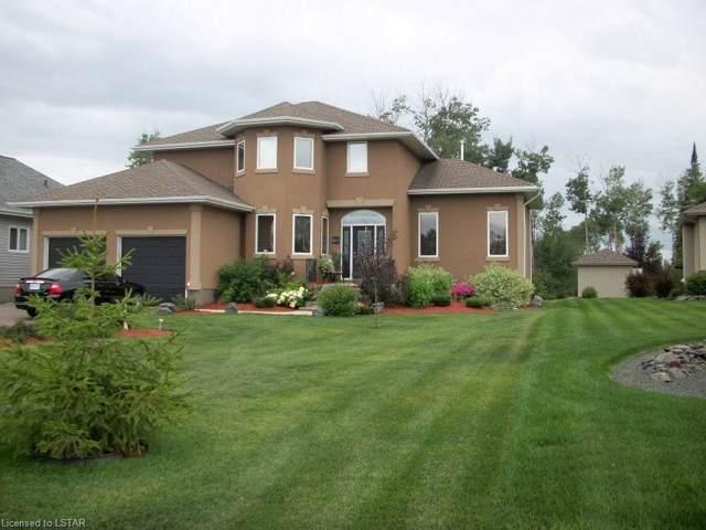 2677 King George's Park Drive, Thunder Bay, ON P7K 0S4 (MLS #238014) :: Sutton Group Envelope Real Estate Brokerage Inc.