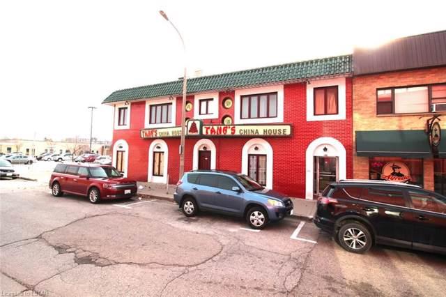 173 Cromwell Street, Sarnia, ON N7T 3X4 (MLS #238301) :: Sutton Group Envelope Real Estate Brokerage Inc.