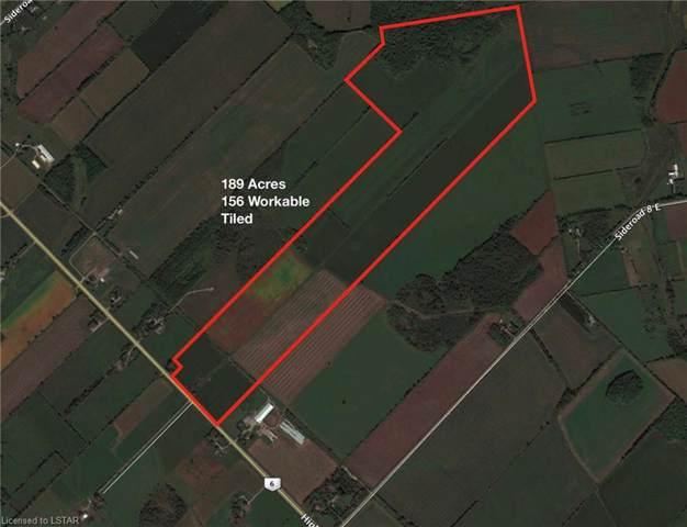 9017 Hwy 6 Road, Wellington North, ON N0G 2E0 (MLS #239126) :: Sutton Group Envelope Real Estate Brokerage Inc.