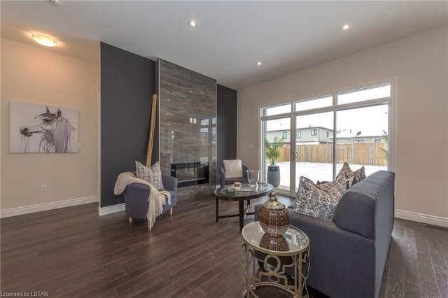 770 Hickoryridge Common, London, ON N6G 0M9 (MLS #239249) :: Sutton Group Envelope Real Estate Brokerage Inc.