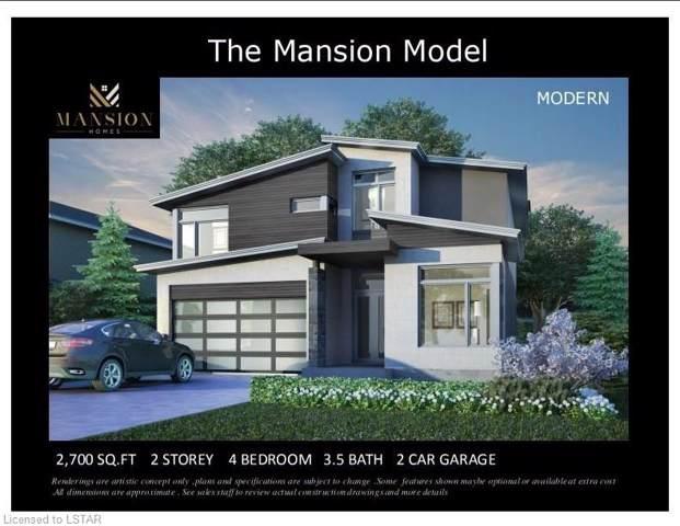 LOT 74 Medway Park Road, London, ON N6G 0E4 (MLS #240170) :: Sutton Group Envelope Real Estate Brokerage Inc.