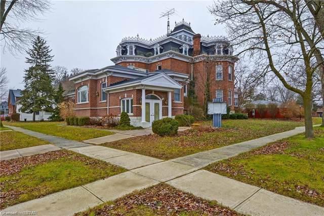 620 Cross Street, Dresden, ON N0M 1P0 (MLS #240248) :: Sutton Group Envelope Real Estate Brokerage Inc.