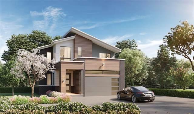 LOT 64 Creekview Drive, London, ON N6G 0M5 (MLS #240505) :: Sutton Group Envelope Real Estate Brokerage Inc.