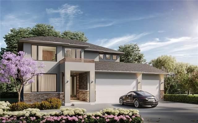 LOT 64 Medway Park Drive, London, ON N6G 0M5 (MLS #240510) :: Sutton Group Envelope Real Estate Brokerage Inc.