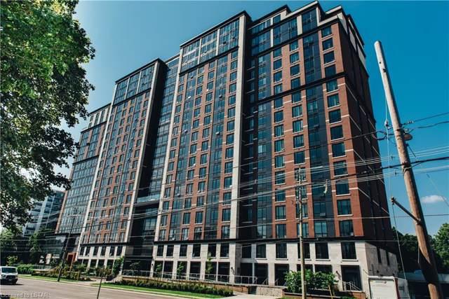 1235 Richmond Street #209, London, ON N6A 0C1 (MLS #240577) :: Sutton Group Envelope Real Estate Brokerage Inc.