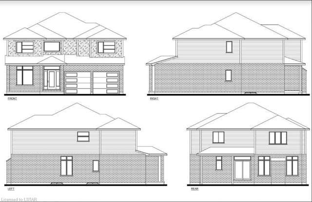 LOT 84 Bridgehaven Drive, London, ON N6G 0M4 (MLS #240763) :: Sutton Group Envelope Real Estate Brokerage Inc.