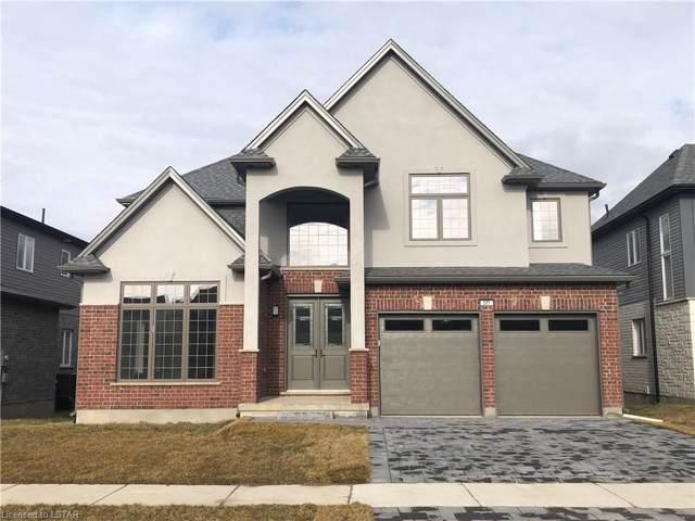 207 Union Avenue, Komoka, ON N0L 1R0 (MLS #240934) :: Sutton Group Envelope Real Estate Brokerage Inc.