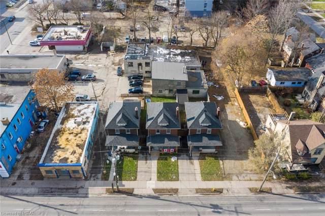 433 Adelaide Street N, London, ON N6B 3H7 (MLS #241113) :: Sutton Group Envelope Real Estate Brokerage Inc.