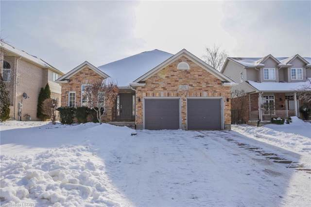 1150 Thornley Street, London, ON N6K 4V5 (MLS #241179) :: Sutton Group Envelope Real Estate Brokerage Inc.