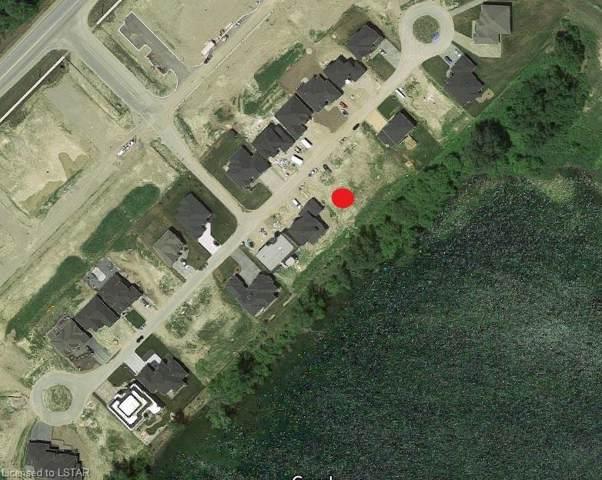 9861 Glendon Drive #221, Komoka, ON N0L 1R0 (MLS #241263) :: Sutton Group Envelope Real Estate Brokerage Inc.