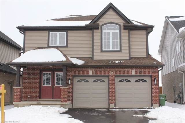 35 Ashberry Place, St. Thomas, ON N5R 0H9 (MLS #241509) :: Sutton Group Envelope Real Estate Brokerage Inc.