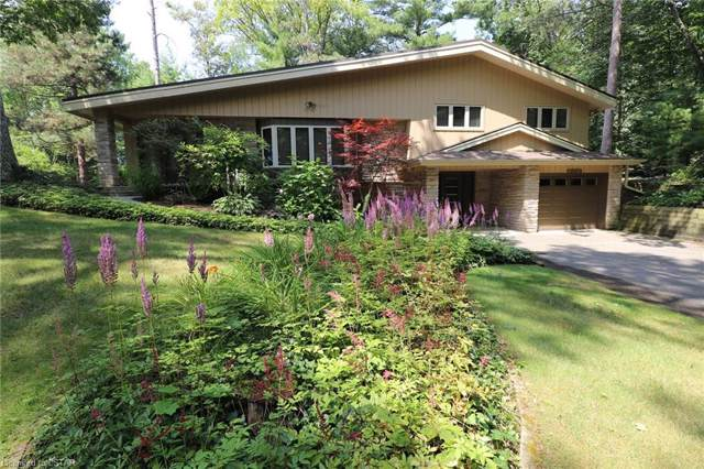 15 Forest Avenue, Grand Bend, ON N0M 1T0 (MLS #241552) :: Sutton Group Envelope Real Estate Brokerage Inc.