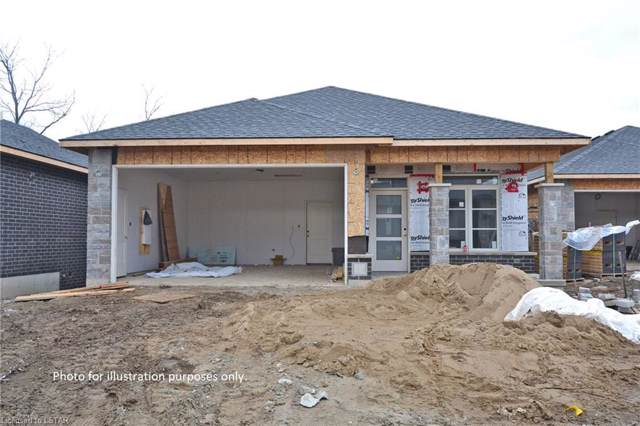 10 Mcpherson Court #2, St. Thomas, ON N5P 0E6 (MLS #241711) :: Sutton Group Envelope Real Estate Brokerage Inc.