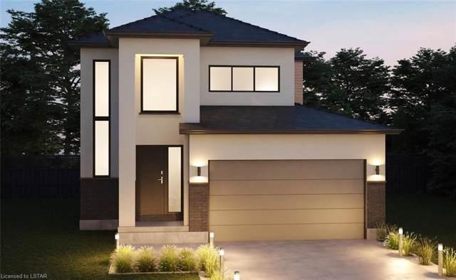 "129 Street ""F"" Street, London, ON N6P 0B2 (MLS #241740) :: Sutton Group Envelope Real Estate Brokerage Inc."
