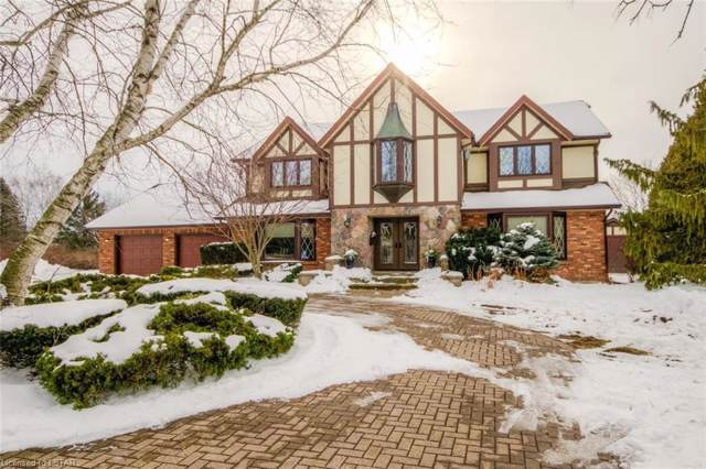 3931 South Winds Drive, London, ON N6P 1E6 (MLS #241751) :: Sutton Group Envelope Real Estate Brokerage Inc.