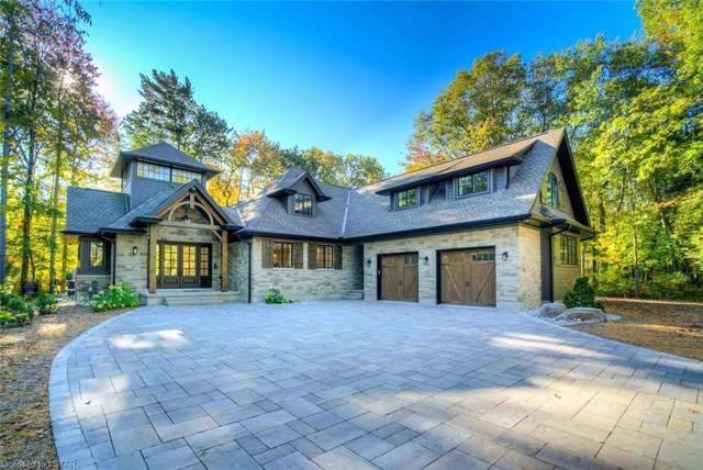 10187 Shoreline Drive, Grand Bend, ON N0M 1T0 (MLS #242050) :: Sutton Group Envelope Real Estate Brokerage Inc.