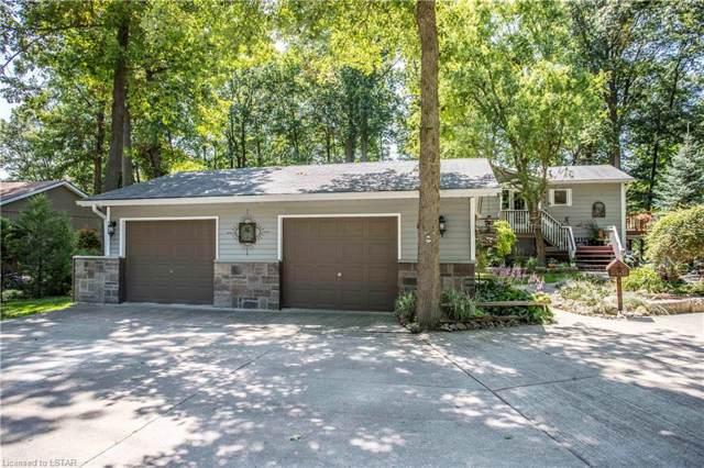 8324 Oakwood Drive Drive, Grand Bend, ON N0M 1T0 (MLS #242079) :: Sutton Group Envelope Real Estate Brokerage Inc.
