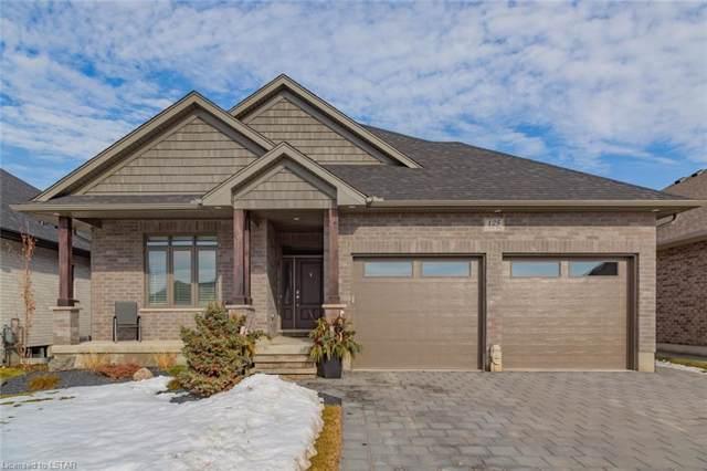 125 Collins Way, Strathroy Caradoc (Munic), ON N7G 0G2 (MLS #242295) :: Sutton Group Envelope Real Estate Brokerage Inc.