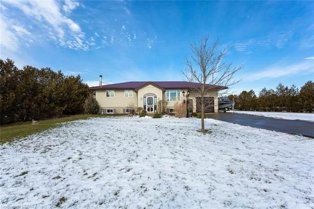 49102 Ron Mcneil Line, Aylmer, ON N5H 2R3 (MLS #242549) :: Sutton Group Envelope Real Estate Brokerage Inc.