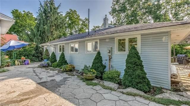 3331 Lakeview Drive, Port Bruce, ON N5H 2R2 (MLS #243804) :: Sutton Group Envelope Real Estate Brokerage Inc.