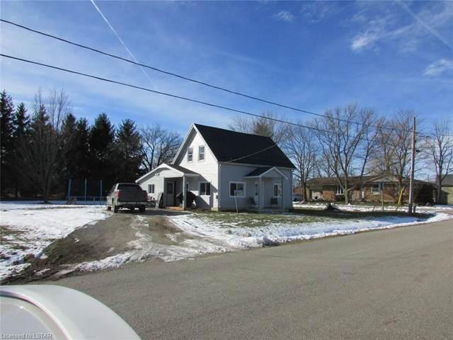 51235 Ashton Street, Springfield, ON N0L 2J0 (MLS #244051) :: Sutton Group Envelope Real Estate Brokerage Inc.