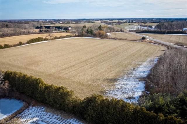 750225 Hwy 59 Road, Otterville, ON N0J 1R0 (MLS #244068) :: Sutton Group Envelope Real Estate Brokerage Inc.