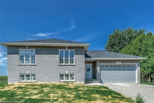 351 Oak Street, Bothwell, ON N0P 1C0 (MLS #244251) :: Sutton Group Envelope Real Estate Brokerage Inc.