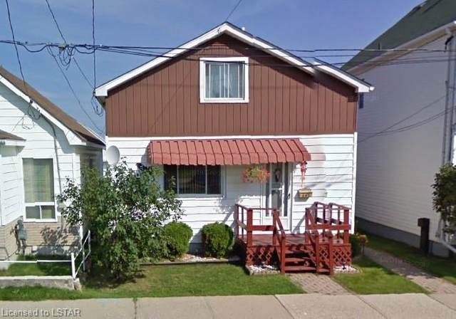 7 Dwyer Avenue, Timmins, ON P0N 1G0 (MLS #244486) :: Sutton Group Envelope Real Estate Brokerage Inc.