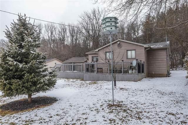 12 Davis Street, St. Thomas, ON N5P 1X8 (MLS #244518) :: Sutton Group Envelope Real Estate Brokerage Inc.