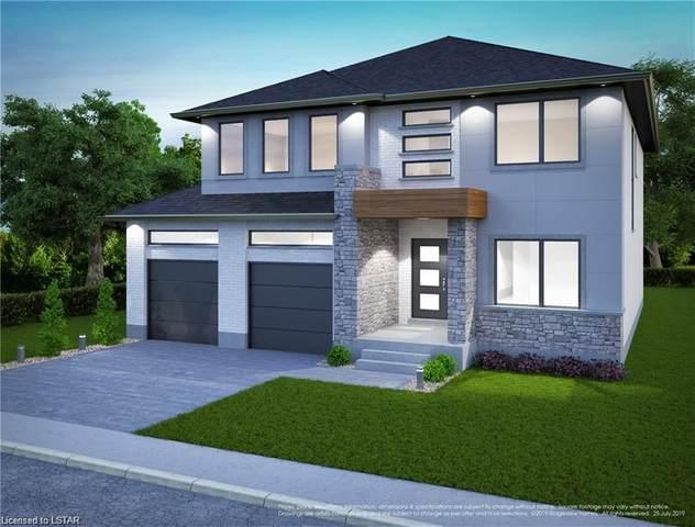 4100 Campbell Street N, London, ON N6P 1C1 (MLS #244763) :: Sutton Group Envelope Real Estate Brokerage Inc.