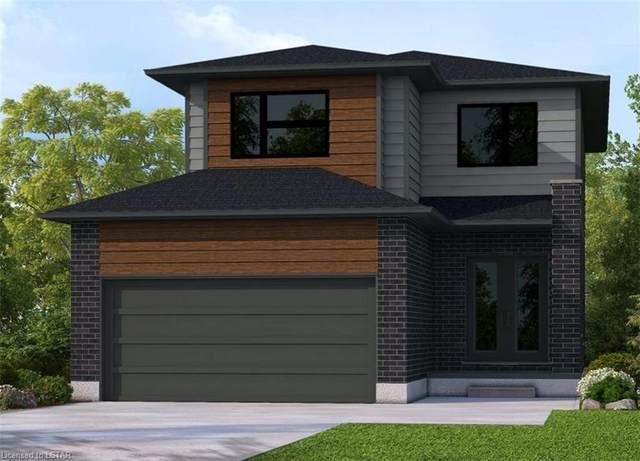 1565 Applerock Avenue, London, ON N6G 0X4 (MLS #244770) :: Sutton Group Envelope Real Estate Brokerage Inc.