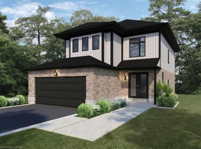 1502 Applerock Avenue, London, ON N6G 0X4 (MLS #244772) :: Sutton Group Envelope Real Estate Brokerage Inc.