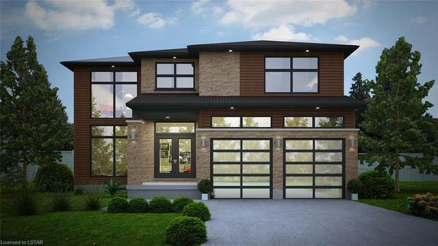 4038 Ayrshire Avenue, London, ON N6P 0A3 (MLS #244790) :: Sutton Group Envelope Real Estate Brokerage Inc.