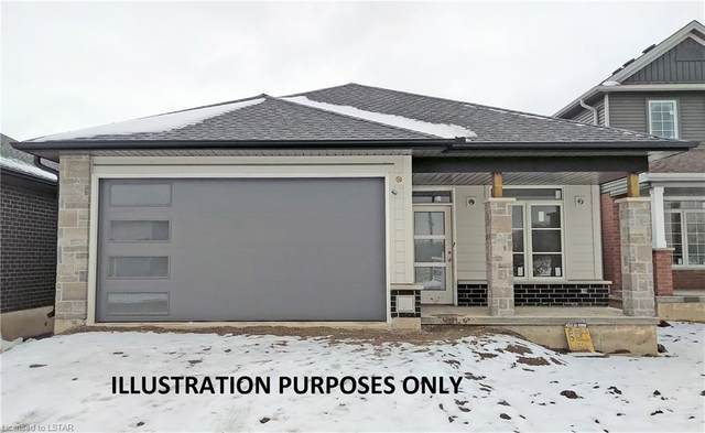 10 Mcpherson Court #3, St. Thomas, ON N5P 0E5 (MLS #244793) :: Sutton Group Envelope Real Estate Brokerage Inc.