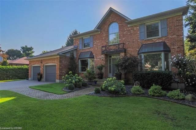 470 Scott Street E, Strathroy, ON N7G 1K5 (MLS #244867) :: Sutton Group Envelope Real Estate Brokerage Inc.