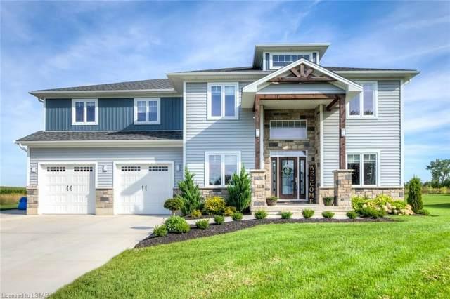 51048 Ron Mcneil Line, Springfield, ON N0L 2J0 (MLS #244891) :: Sutton Group Envelope Real Estate Brokerage Inc.
