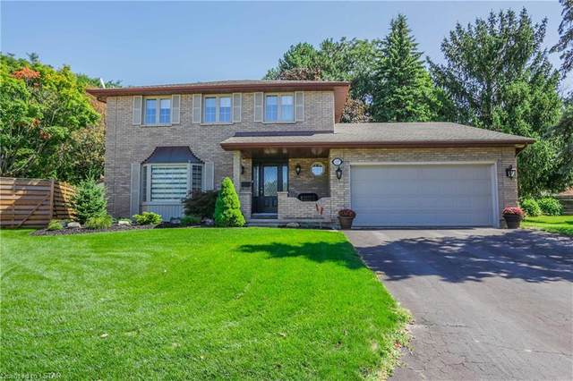 127 Somerset Place, London, ON N6K 3S8 (MLS #245193) :: Sutton Group Envelope Real Estate Brokerage Inc.