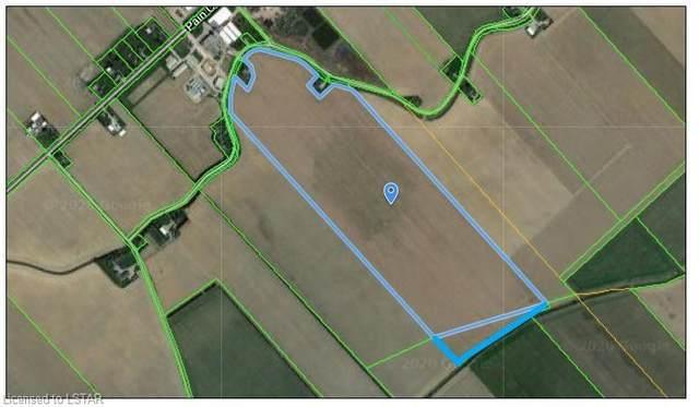 PT LT 1 Creek Line, Paincourt, ON N0P 1Z0 (MLS #245229) :: Sutton Group Envelope Real Estate Brokerage Inc.