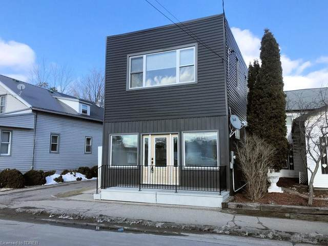 33 Queen Street, Langton, ON N0E 1G0 (MLS #245412) :: Sutton Group Envelope Real Estate Brokerage Inc.