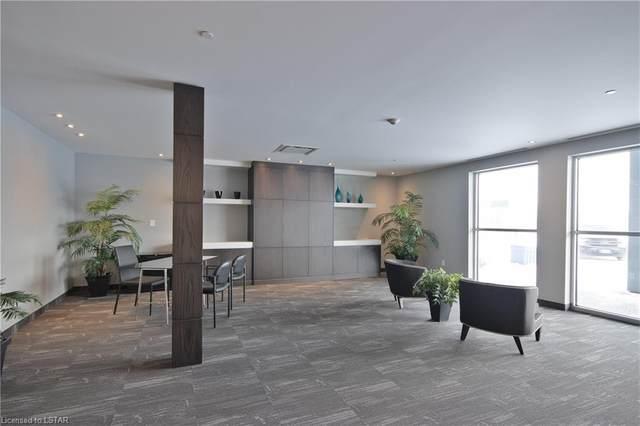 1705 Fiddlehead Place #206, London, ON N6G 5M6 (MLS #248697) :: Sutton Group Envelope Real Estate Brokerage Inc.