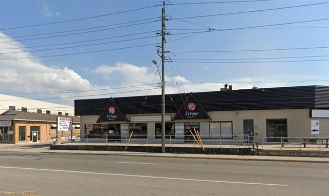 415 Exmouth Street, Sarnia, ON N7T 8A1 (MLS #248842) :: Sutton Group Envelope Real Estate Brokerage Inc.