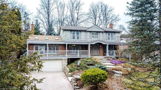 30 Hampton Crescent, London, ON N6H 2N8 (MLS #251988) :: Sutton Group Envelope Real Estate Brokerage Inc.
