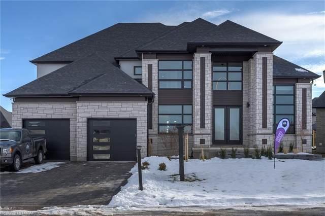 7448 Silver Creek Crescent, London, ON N6P 0A1 (MLS #252208) :: Sutton Group Envelope Real Estate Brokerage Inc.