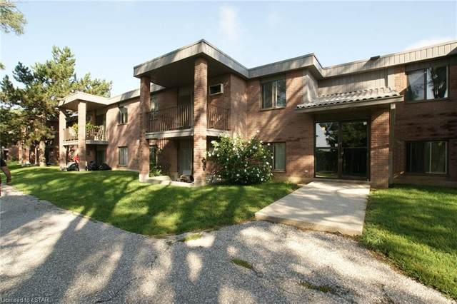 12 Montgomery Drive A202, Wallaceburg, ON N8A 5B5 (MLS #252379) :: Sutton Group Envelope Real Estate Brokerage Inc.