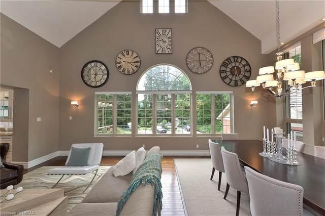 1560 Elgin Road, Dorchester, ON N0L 1G6 (MLS #252860) :: Sutton Group Envelope Real Estate Brokerage Inc.