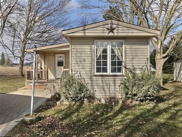 4 Pine Street, Brownsville, ON N0L 1C0 (MLS #252907) :: Sutton Group Envelope Real Estate Brokerage Inc.